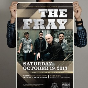 Fray-Poster